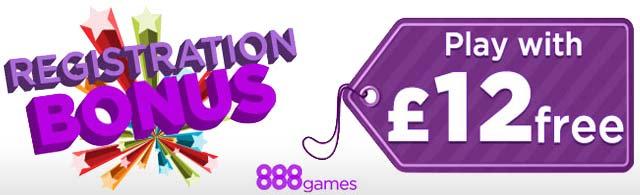 free 888 casino
