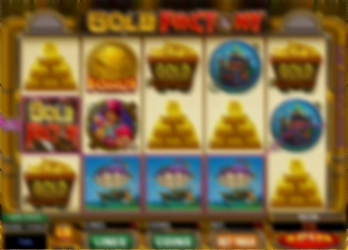 Spiele Gold Factory - Video Slots Online