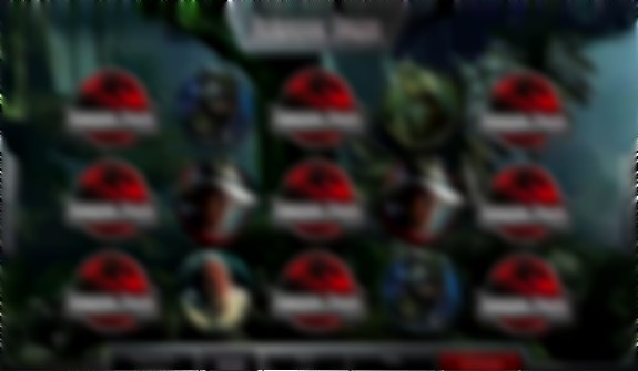 Jurassic Park Online Slot Brand New Video Slot From Microgaming With Great Free Spins Bonus And Best Payout